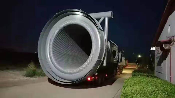200吨汽化凯发k8体育下载一段